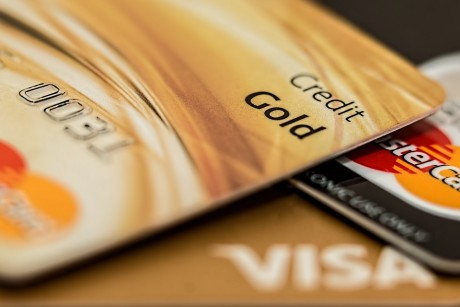 Credit Cards - Public Domain
