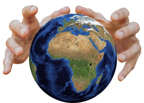 Global Debt Super Cycle - Public Domain