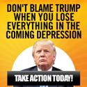 Don't Blame Trump