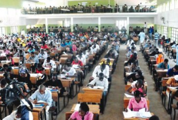 JAMB extends sale of forms to March 31