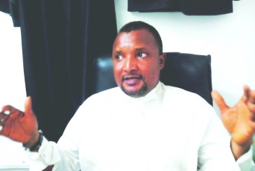 Confab, best opportunity for a people's constitution —Nwokedi
