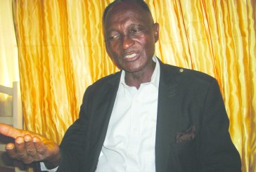 Nigeria's gas master-plan is chaotic – Adesanya