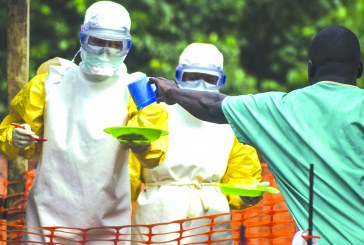 Counting the cost of Ebola