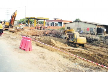 Construction projects: Taking advantage of the dry season