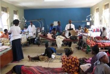 Strange Disease Epidemic: gods angry in Ode-Irele community, Ondo State?