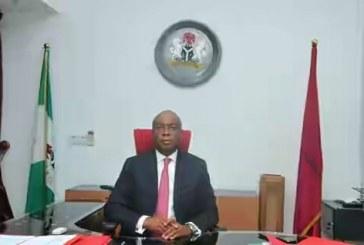 Peace Committee faults Saraki's emergence as Senate President
