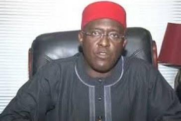 PDP crisis deepens as Anambra chapter sacks Metuh