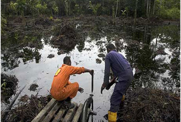 Shell confirms multiple spills in Bayelsa