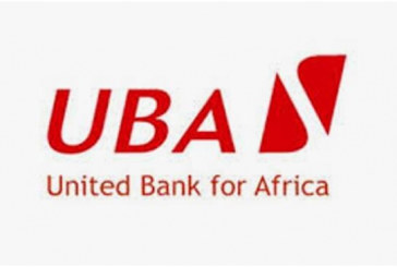 UBA grows profit by 40% in H1 2015