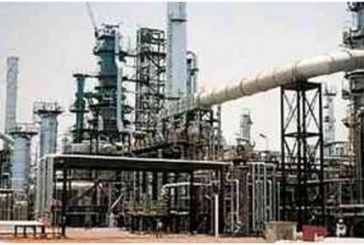 NNPC shuts Warri Refinery over vandalism