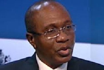 Emefiele promises robust economy and stable currency in 2016