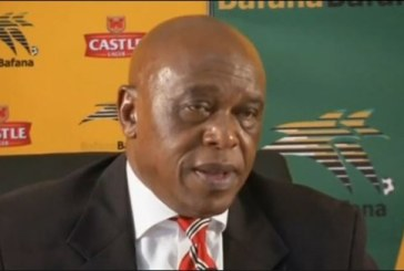 FIFA Presidential Race: Sexwale campaign team under fire