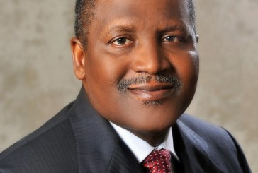 Africa's richest man got a fistful of dollars in Nigerian currency squeeze