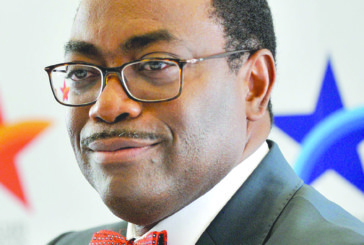 AfDB , ASEA sign pact  to develop Africa's Capital Markets