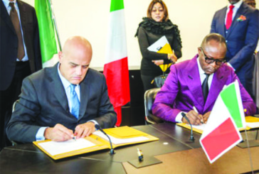 Revamping of PH Refinery: NNPC, Italian oil giant seal deal