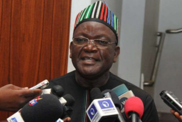 I will rather lose than win through violence – Gov Ortom