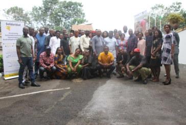 Solidaridad's NISCOPS Programme Set for Implementation Stage