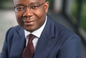 Governments Alone Can't  Tackle Infrastructure Challenges in Health Sector — AigImoukhuede
