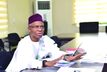 El-Rufai's Humiliation and Mamman Daura's Curious London Trip