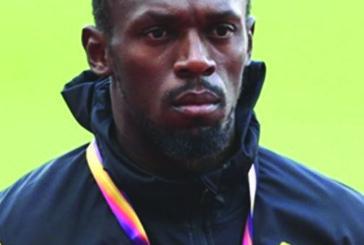COVID-19: Usain Bolt goes into isolation