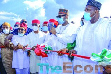 FG reopens Akanu Ibiam International Airport Enugu