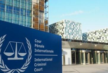 International Criminal Court Condemns US Economic Sanctions