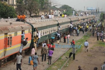 NRC suspends rail services at Apapa port
