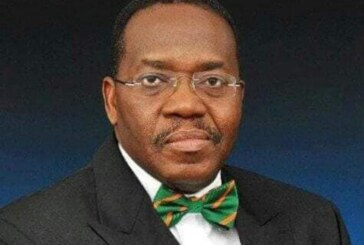 How Gen Nwachukwu used economic diplomacy to salvage Nigeria's growth, development