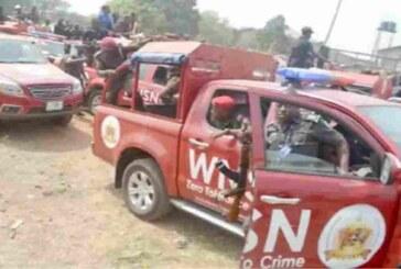 Man arrested for defrauding Amotekun applicants