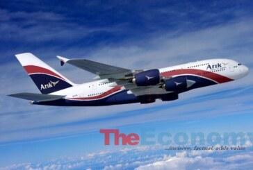 Arik Air returns to the sky