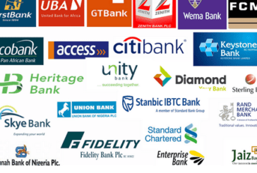 FG orders all banks, other account holders to re-register