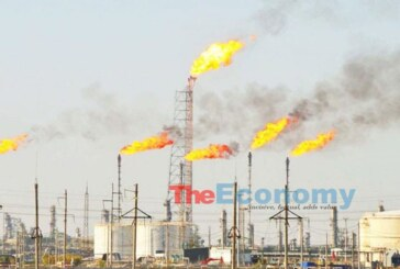 Nigeria flared more gas than supplied to industries in one year