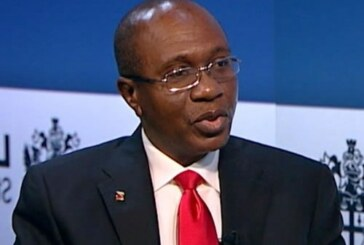 CBN freezes another 194 accounts of firms, BDCs, others