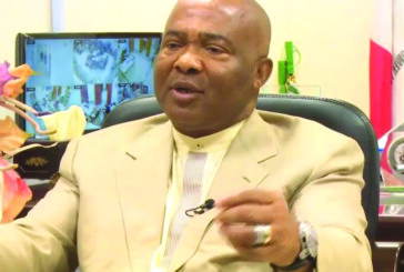 INTERVIEW: My stance on 2023 Presidency, zoning in APC – Governor Uzodinma
