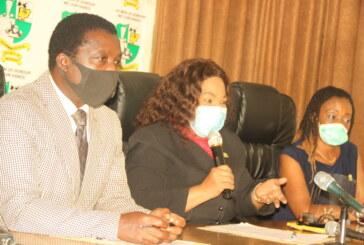 Board of fellows PSN 2020 mid-year media briefing held in Lagos