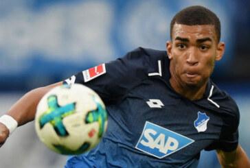 Akpoguma: Rohr reveals ex-German youth star's switch to Nigeria