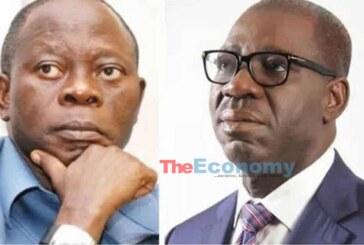 Obaseki's re-election:  Not yet uhuru