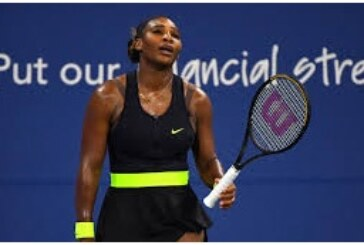 BREAKING: Serena withdraws from French Open competition on Day 4