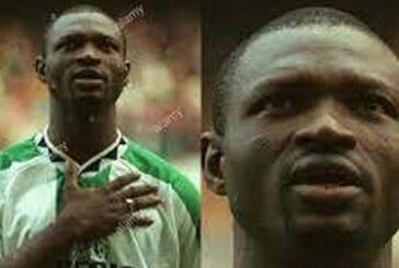 Ex-Eagles defender, Ajibade Babalade, dies