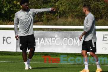 Aina Set For Fulham Debut