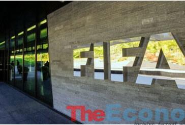 FIFA: Global Football Loses $11 Billion to COVID-19