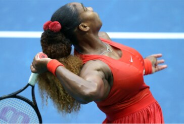 US Open: Serena, Murray Advance On Day Two