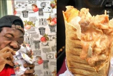 Customer shoots man dead over Shawarma, flees