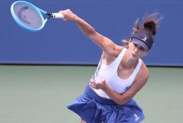 Quarter-Finals: Pironkova to Face Serena