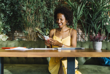 More African women should be using the internet