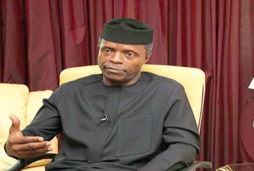 Govt has no business running refineries, says Osinbajo
