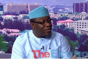 BREAKING: APC Suspends Governor Fayemi