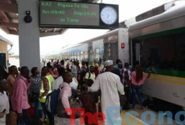 Contractors failed Lagos-Ibadan railway deadline –Amaechi