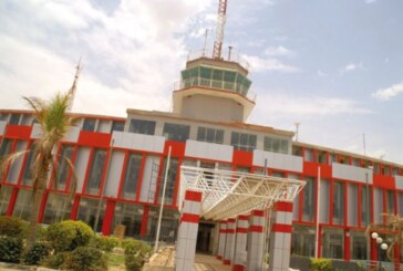 Reps to FAAN: Include Kano airport certification in 2021 budget