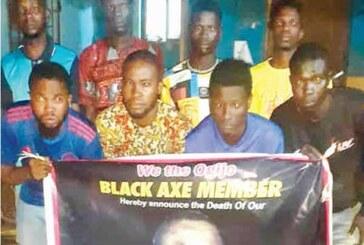 Ogun State Police arrest cultists mourning dead member